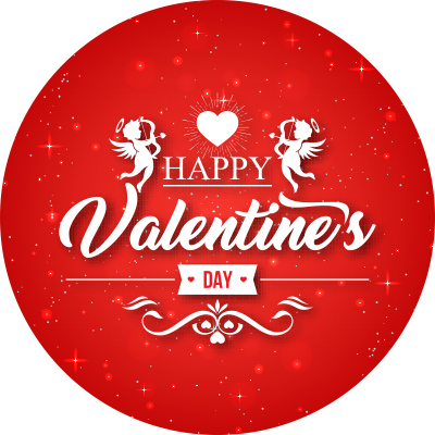 Buy Personalized Valentine's Day Chocolate Gift Boxes Online|Mirchi