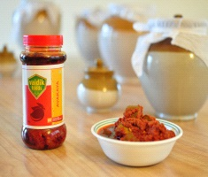 Avakaya Mango Pickle